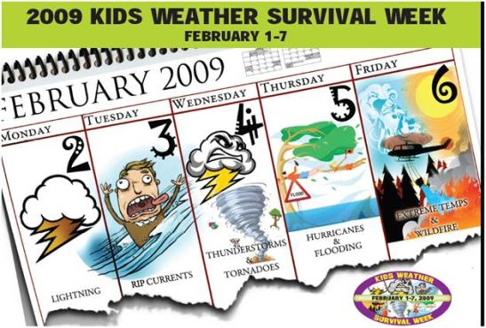 kids-survival-week