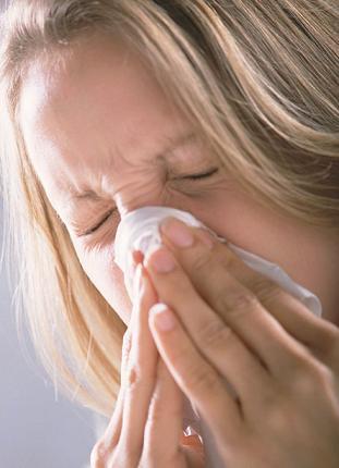 Hati Hati Buang Ingus... Sneezing